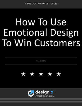 How To Use Emotional Design To Win Customers.001